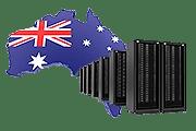 australian data center