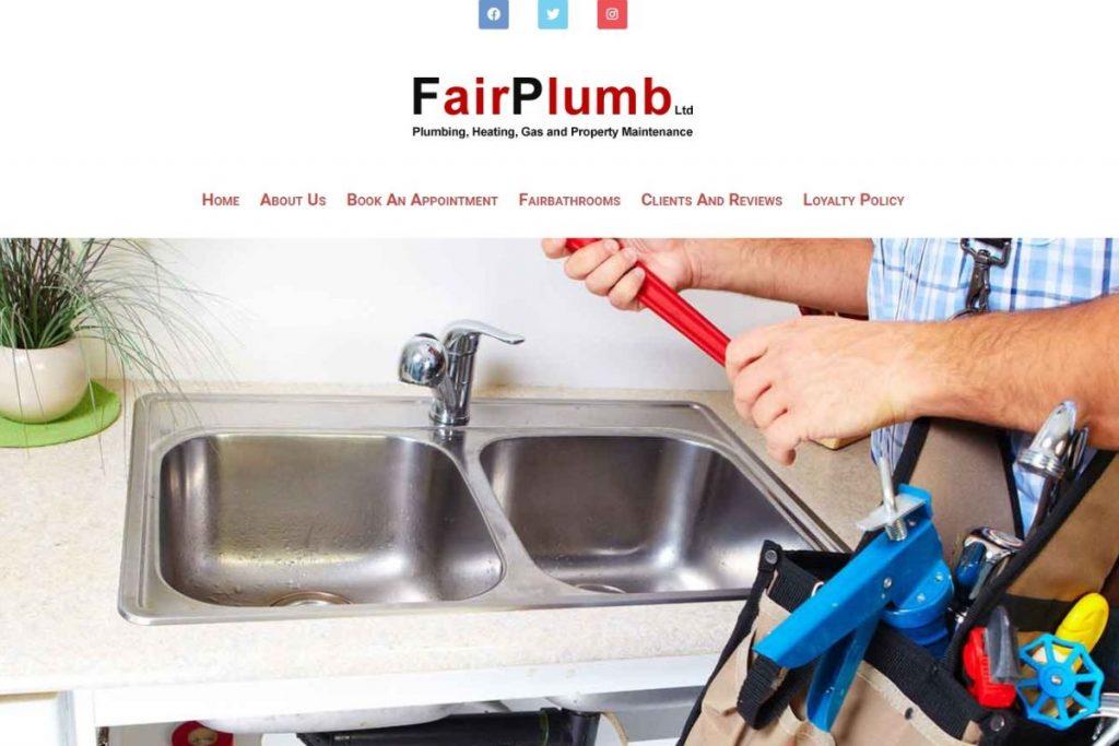 fairplumb