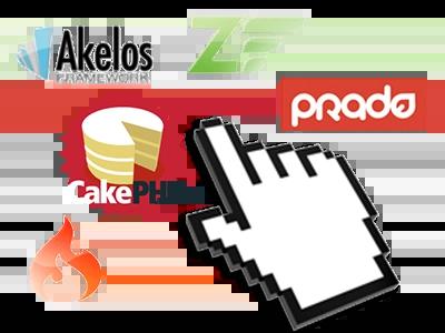 frameworks one click install