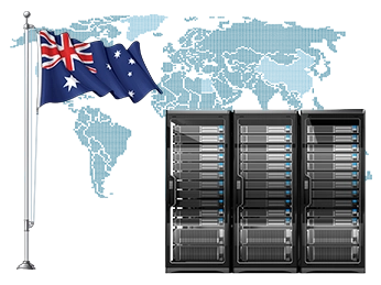 australian data center black beard hosting