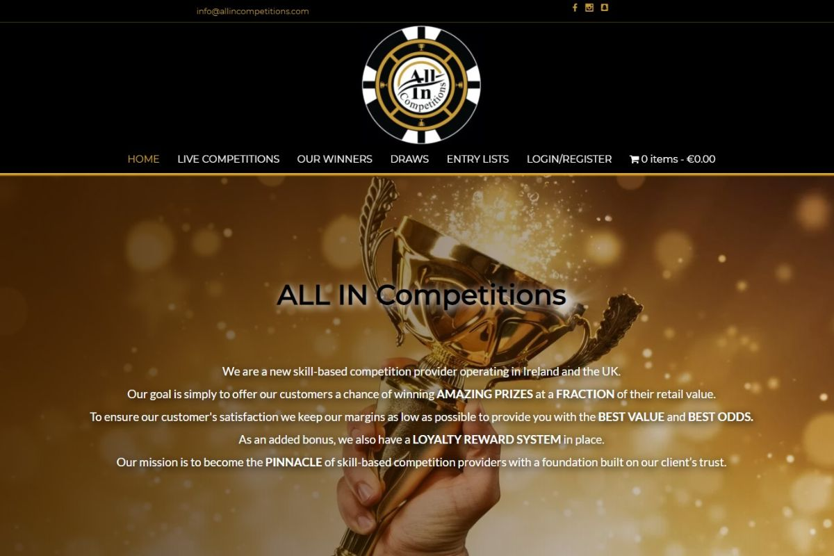 allincompetitions